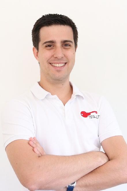 Pablo Cuadra