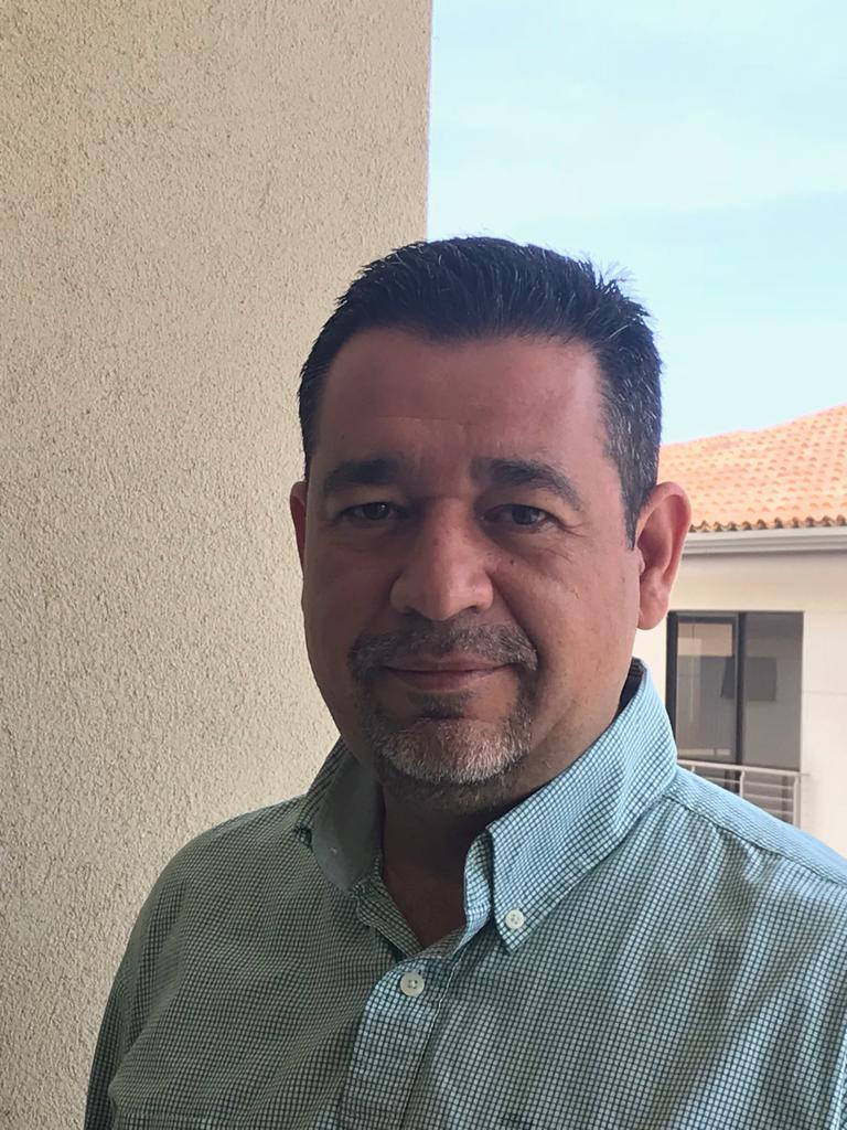 Luis Bernardo Arce